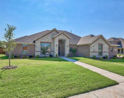 Rockwall Single Family Home Active Kick Out: 3217 Pecos Lane