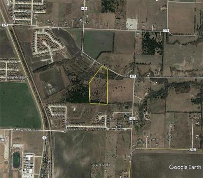 Anna Farm & Ranch For Sale: 2360 County Road 427