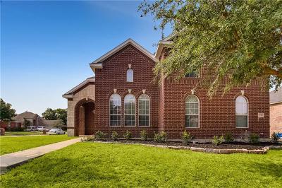 Rowlett Single Family Home For Sale: 6718 Driftwood Lane
