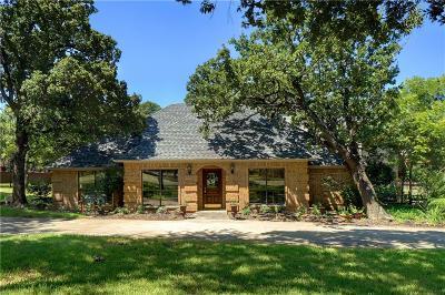 Southlake TX Single Family Home Active Option Contract: $675,000