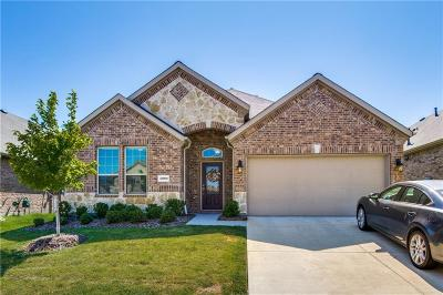 Frisco Single Family Home For Sale: 4009 Netherfield Road