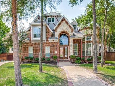 Grand Prairie Single Family Home For Sale: 628 Chipper Court