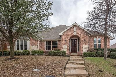 Rockwall Single Family Home For Sale: 671 Danielle Court