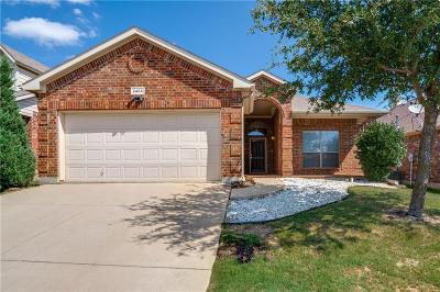 Tehama Ridge Single Family Home For Sale: 2405 Spruce Springs Way
