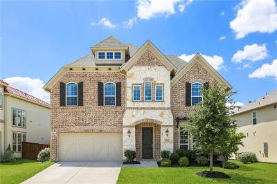 Plano Single Family Home For Sale: 2553 Gosling Drive