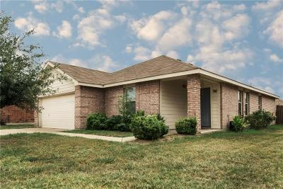 Anna Single Family Home For Sale: 2708 Plantation Drive