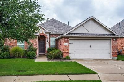 McKinney Single Family Home For Sale: 7501 Shasta Drive