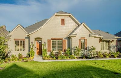 Benbrook Single Family Home For Sale: 5221 Sendero Drive