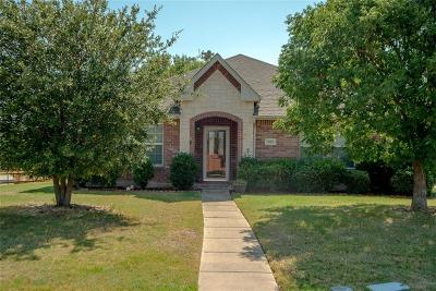 Allen Single Family Home For Sale: 1624 Sul Ross Drive