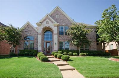 Plano Single Family Home For Sale: 2216 All Saints Lane