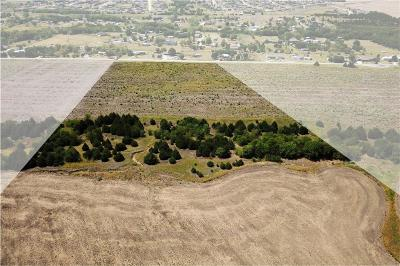 Rockwall, Royse City, Fate, Heath, Mclendon Chisholm Residential Lots & Land Active Option Contract: 0000 Hightower Lane