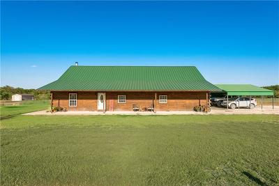 Rice Single Family Home For Sale: 9568 NE County Road 1060
