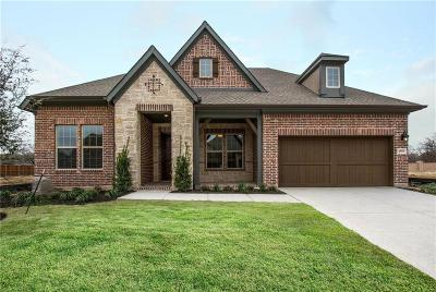 Flower Mound Single Family Home For Sale: 4909 Campbeltown Drive