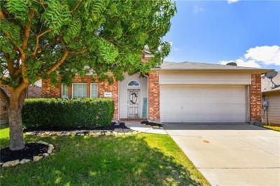 Sendera Ranch, Sendera Ranch East Single Family Home For Sale: 1029 Fort Apache Drive