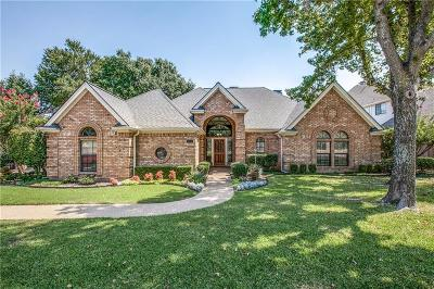 Colleyville Residential Lease For Lease: 4205 Martin Parkway