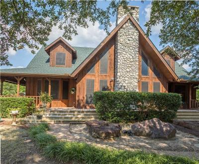 Van Alstyne Farm & Ranch For Sale: 1155 N Hill Street