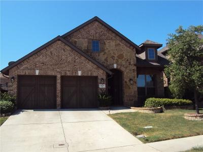 Irving Single Family Home For Sale: 150 Rolling Fork Bend