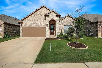 Single Family Home For Sale: 10333 Roatan Trail