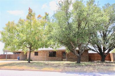 Breckenridge Single Family Home For Sale: 105 Medina Court