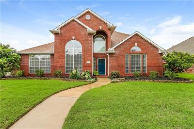 Plano Single Family Home For Sale: 6901 Arcola Drive