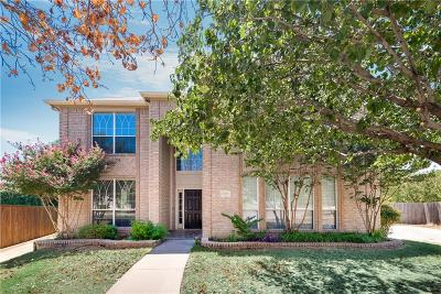 North Richland Hills Single Family Home For Sale: 4105 Westminster Way