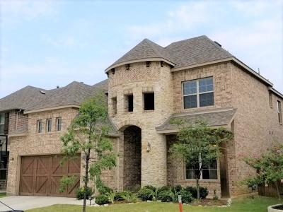 Fort Worth Single Family Home For Sale: 8317 Sandhill Crane Drive