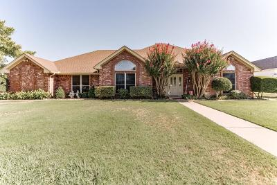 Decatur Single Family Home For Sale: 105 Brookview Drive