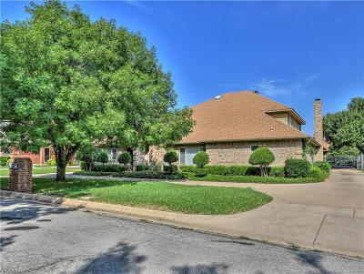 Fort Worth Multi Family Home For Sale: 5604 Ridgerock Road