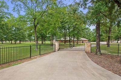 Emory Single Family Home Active Option Contract: 272 Rs County Road 3346