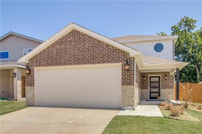 Rowlett Single Family Home For Sale: 2218 Windjammer Way
