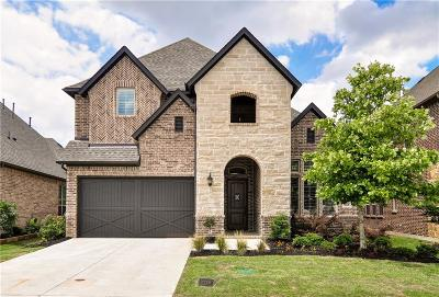 Lewisville Residential Lease For Lease: 205 Ridgewood Drive #100