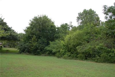 Dallas Residential Lots & Land Active Option Contract: 11029 Shortmeadow Drive