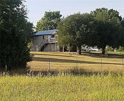Van Alstyne Single Family Home For Sale: 517 Rustic Trail