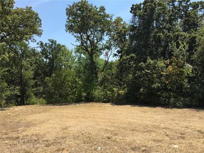 Arlington Residential Lots & Land Active Option Contract: 2204 Westwood Drive