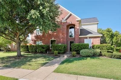 Rowlett Single Family Home For Sale: 9614 Chasefield Drive