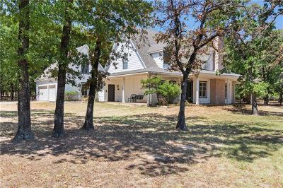 Aubrey Farm & Ranch For Sale: 6586 Lone Star Lane