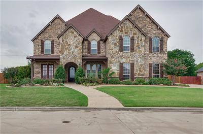 Mansfield TX Single Family Home For Sale: $639,000