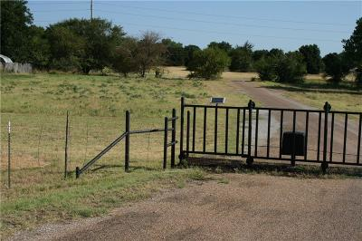Weatherford Commercial Lots & Land For Sale: 2001 Santa Fe Drive