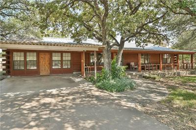 Granbury Single Family Home For Sale: 4206 Ruby Drive