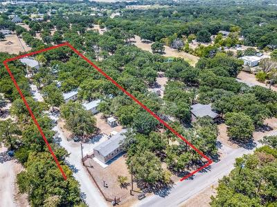 Burleson Commercial For Sale: 2528 Timber Road