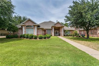 Parker County, Tarrant County, Hood County, Wise County Single Family Home For Sale: 1202 Mallard Way