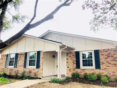 The Colony Residential Lease For Lease: 5032 Colony Boulevard S