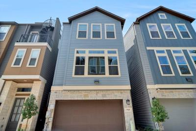 Townhouse For Sale: 5965 Morning Star Place