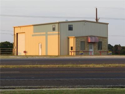 Teague Commercial For Sale: 846 Us Highway 84 W