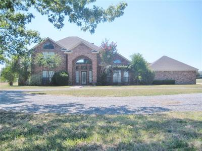 Denison Single Family Home For Sale: 54 Highland Terrace Circle