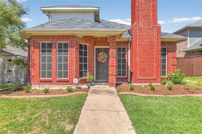 Dallas County, Denton County Single Family Home For Sale: 2133 Bresee Drive