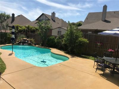 Benbrook Single Family Home For Sale: 549 Sterling Drive