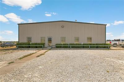 Godley Commercial Active Option Contract: 11400 Fm 2331