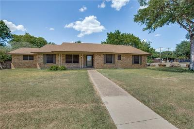 Single Family Home For Sale: 3667 Northaven Road