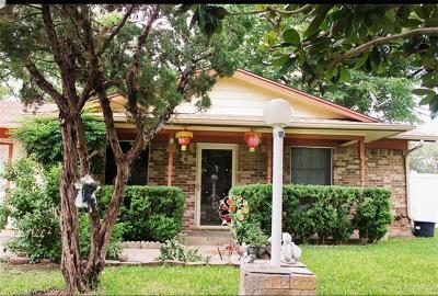 Denton Single Family Home For Sale: 3306 Sagebrush Drive